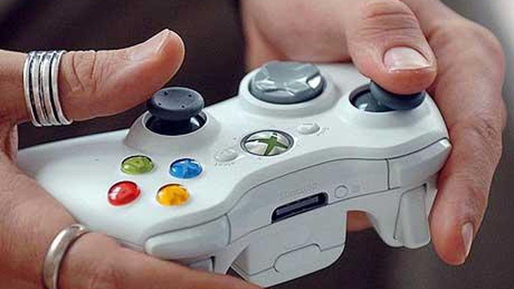 Xbox,consola videojuegos Microsoft,