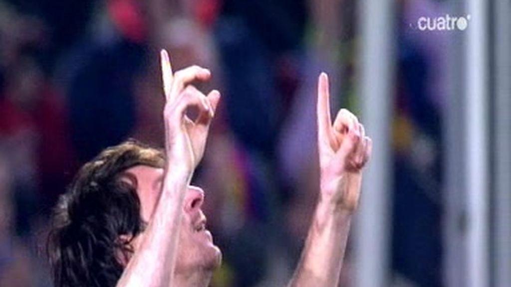 Messi no tiene límite
