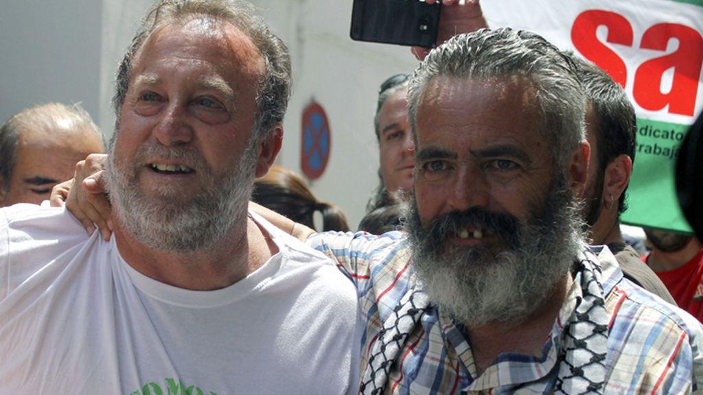 Libertad con cargos para el secretario de organización del SAT detenido por asalto