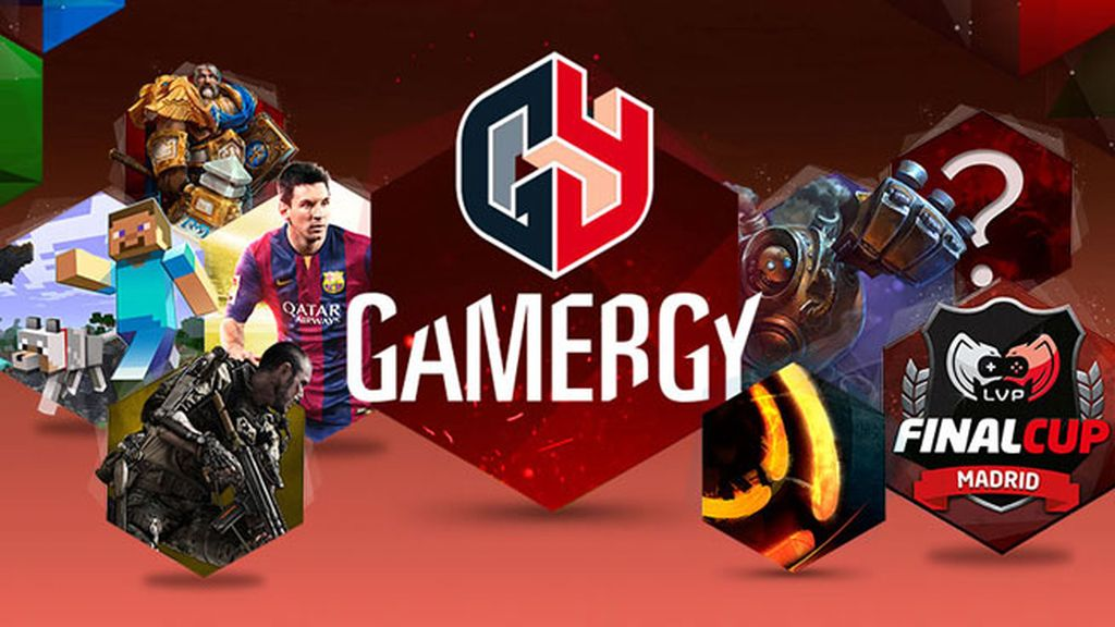 Gamergy 2, FF, general, LVP