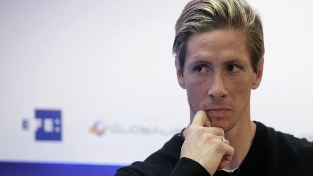 """Torres: """"Sería una sorpresa estar en la Eurocopa"""""""