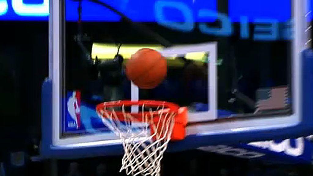 NBA en Cuatro