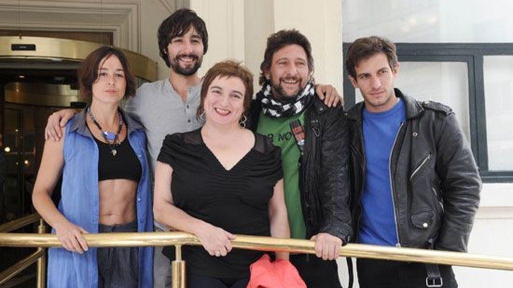 59 edición del Festival de cine de San Sebastián