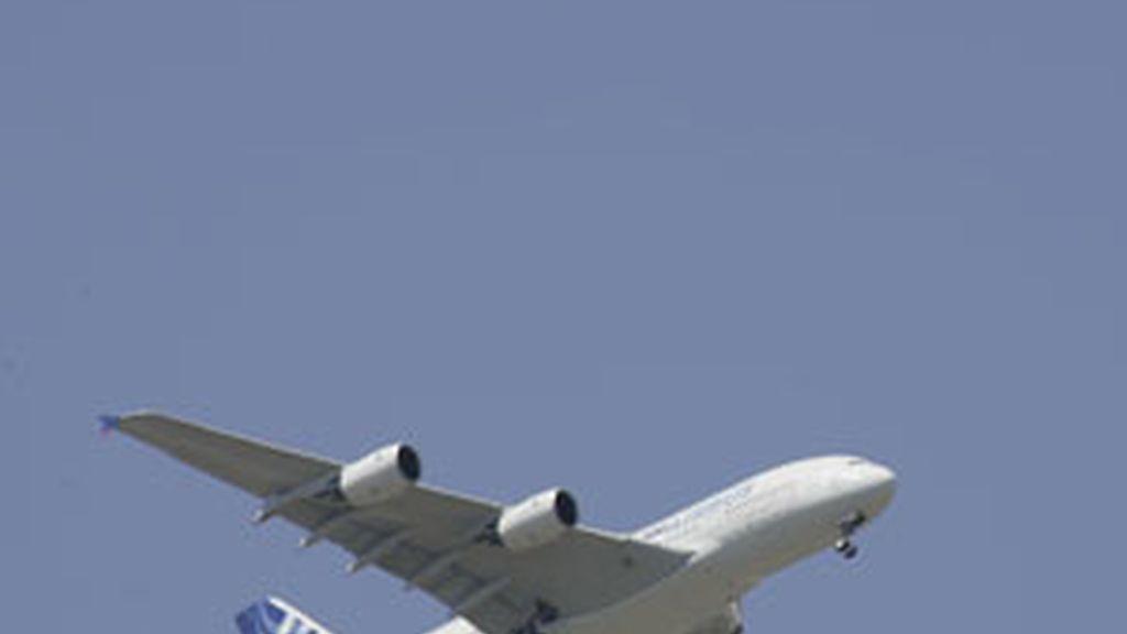 Recomiendan desconectar las bombas de insulina durante el despegue y el aterrizaje del avión. Foto: GTRES