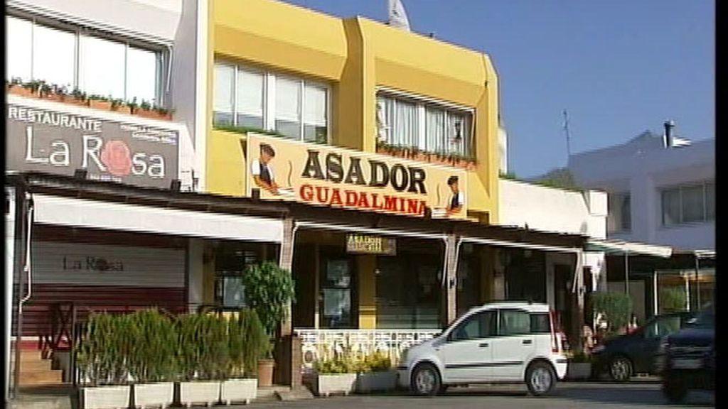La Junta de Andalucía cierra el asador de Marbella por su «insumisión clara» a la Ley Antitabaco