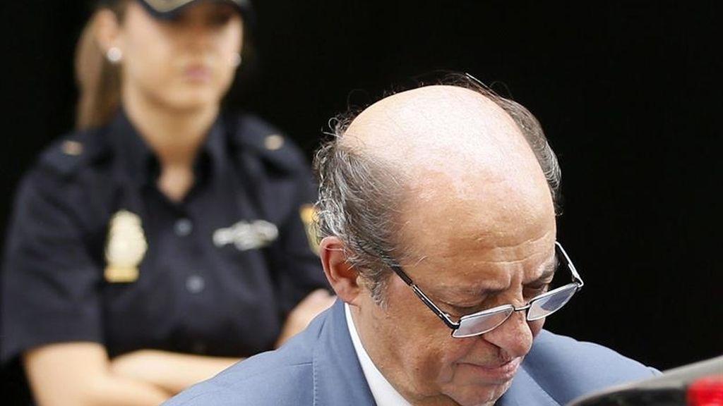 El juez Pedraz impone una fianza de 200.000 euros al auditor de Gowex