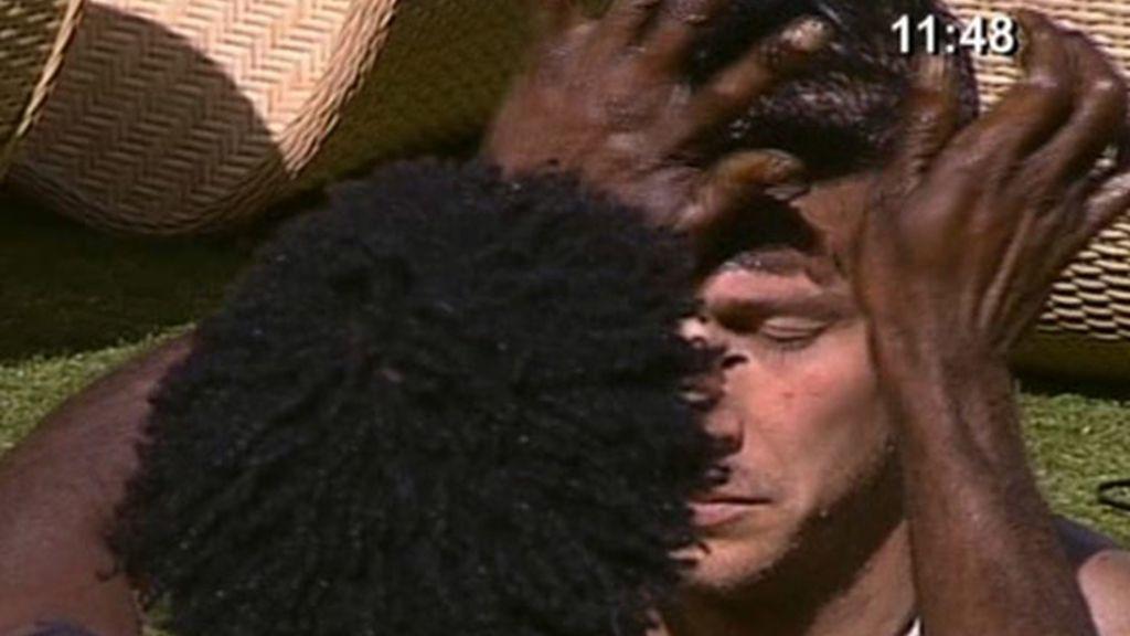 Arturo ya ejerce de jefe de la tribu