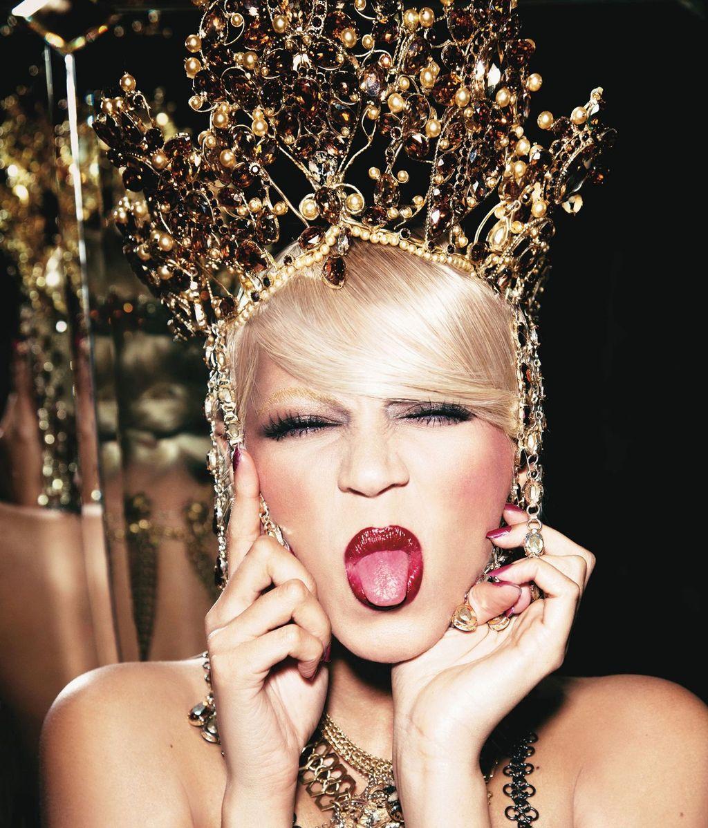 Beyoncé, camaleónica en su nuevo videoclip
