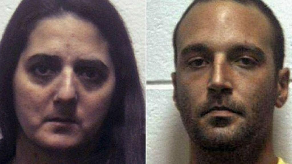 Una mujer convence a su nuevo marido para que viole a su hijastra de 15 años