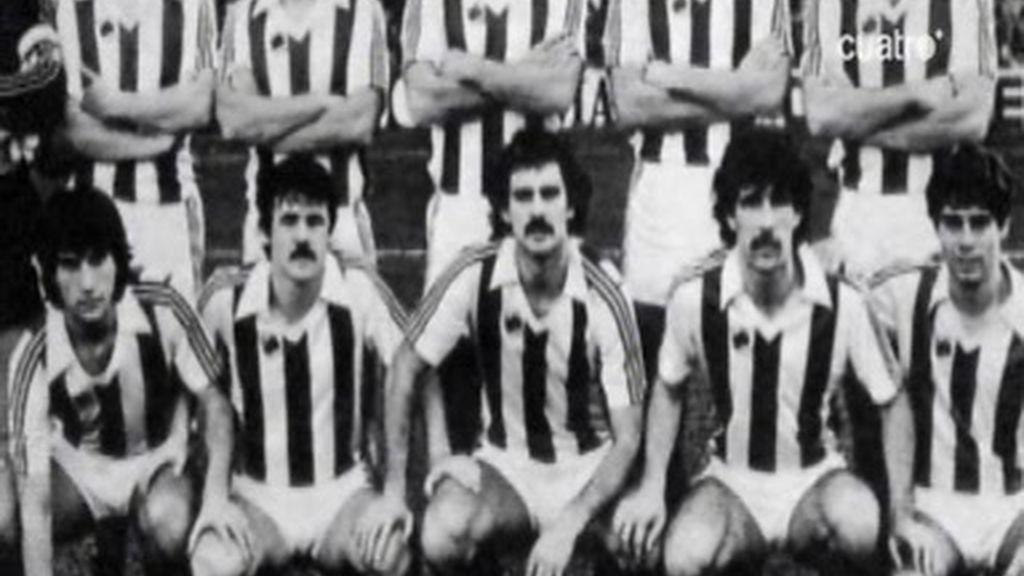 De varoniles y bigotudos futbolistas... a la metrosexualidad actual