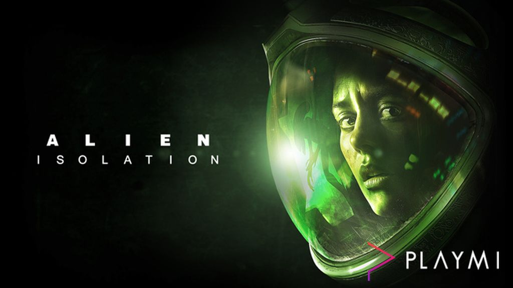 playmi, vjuegos, Alien