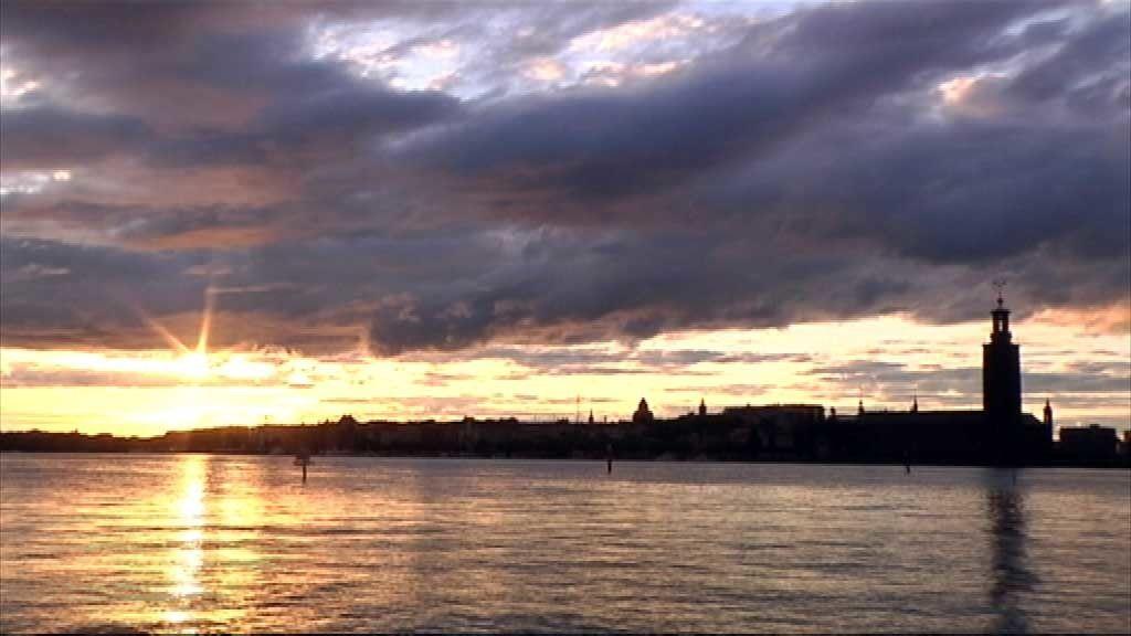 'Callejeros Viajeros' se sumerge en las 'Aguas de Estocolmo'