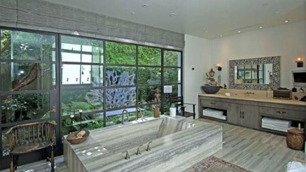 Ellen de Generes vende la mansión en la que se casó con Portia de Rossi