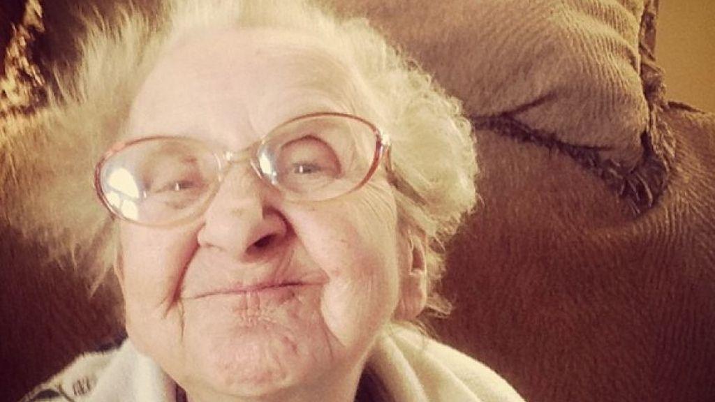 abuela,Instagram,Betty
