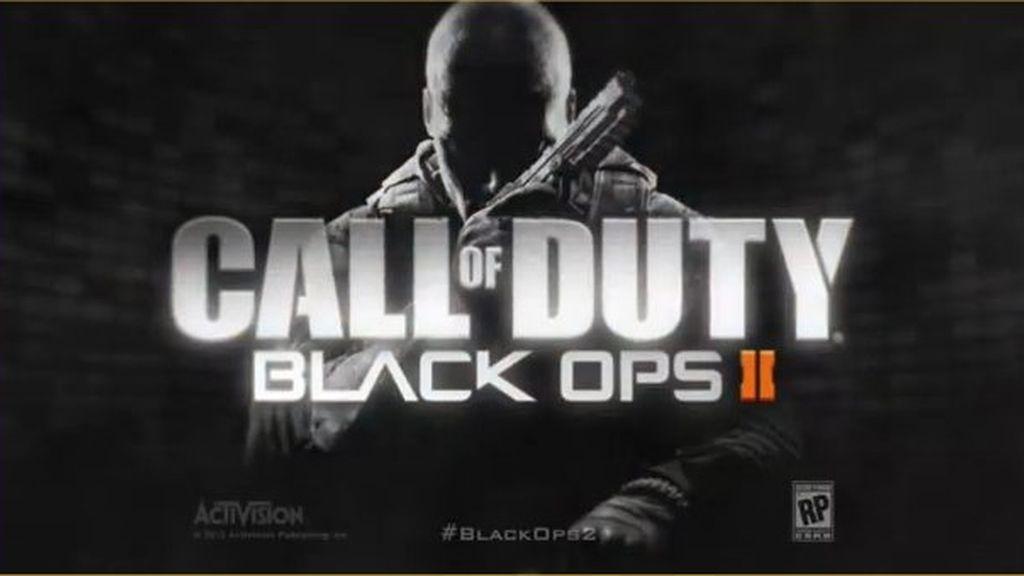 Call Of Duty Black Ops 2, el lado más oscuro del futuro