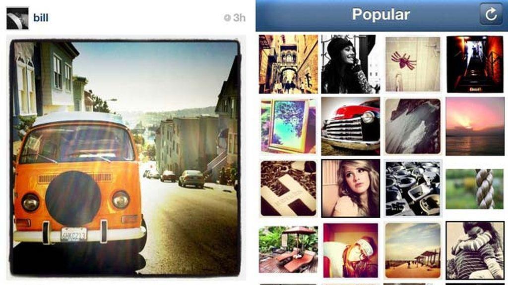 Uno de los principales atractivos de Instagram son sus filtros, capaces de transformar una fotografía con un solo clic.