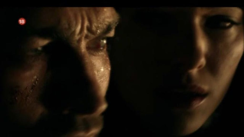 Promo Spartacus sangre y arena: Venganza