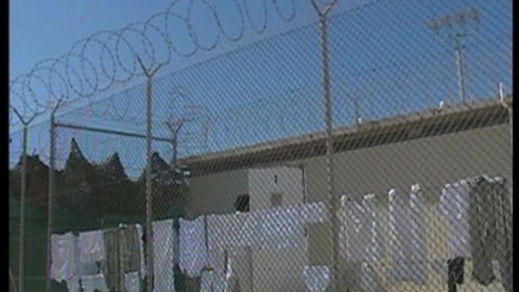 Librarse de Guantánamo