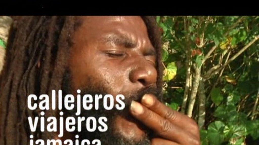 Promo Callejeros Viajeros: Nos vamos a Jamaica
