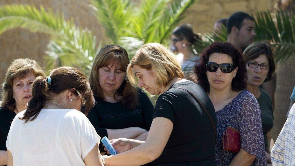 Consternación en Badajoz por la muerte de cinco menores en un accidente de autobús