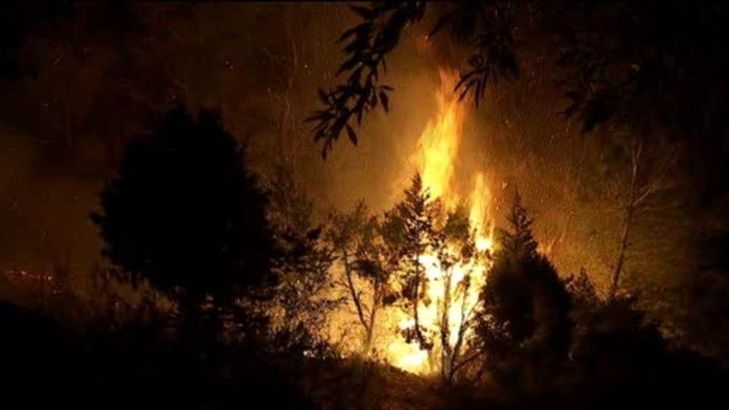 Ibiza sufre su peor incendio