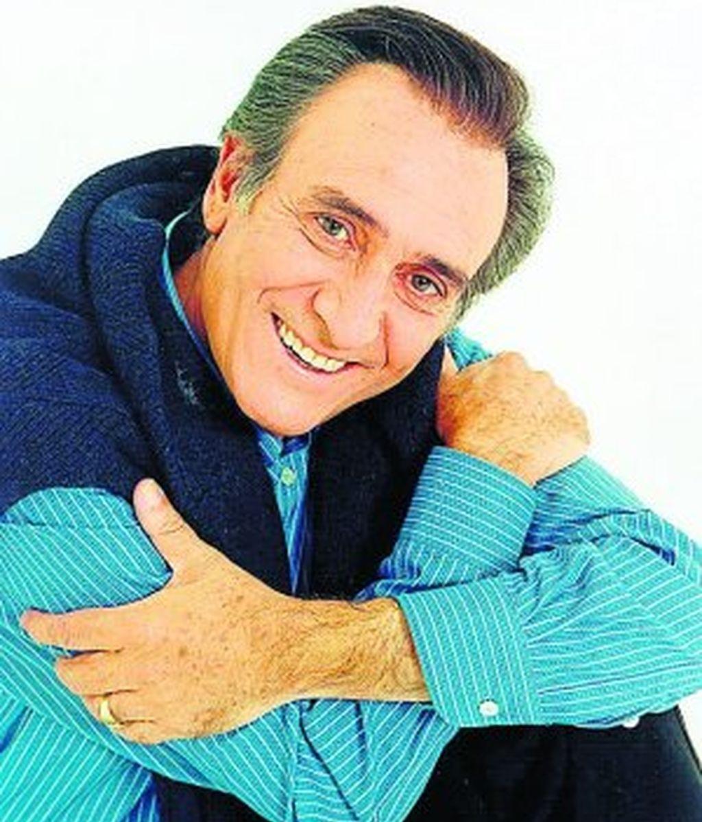 El cantante de copla más popular de España