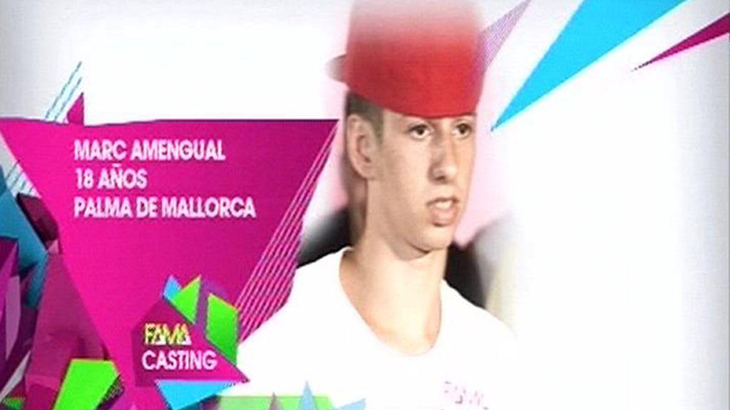 Marc Amengual