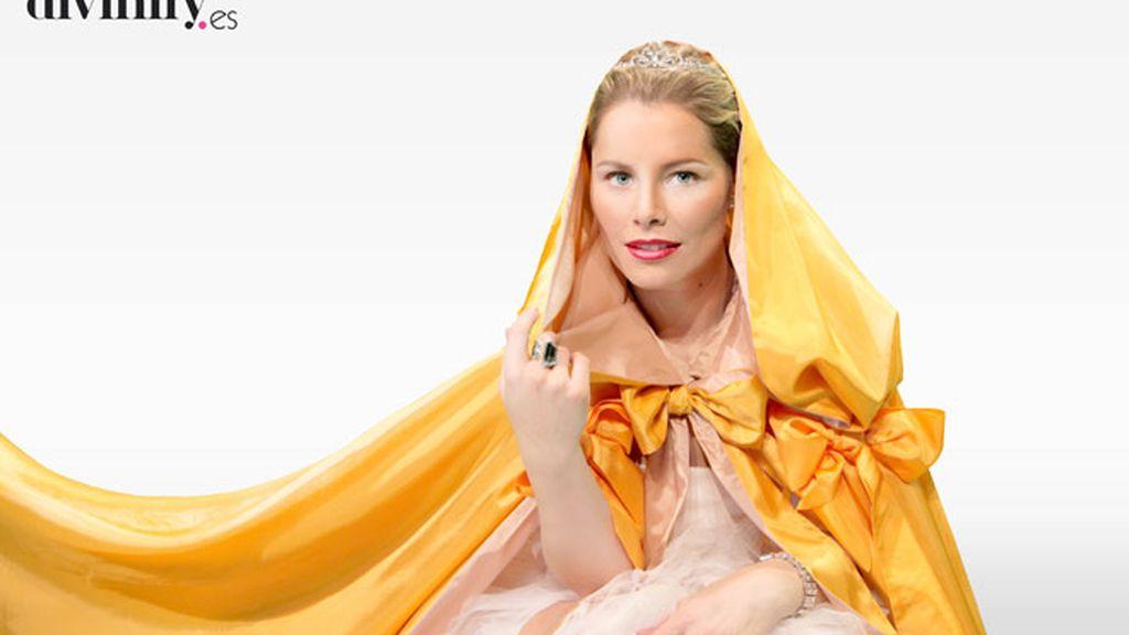 Divinity te adelanta en exclusiva el clip del 'I Believe' de Soraya y su estilismo