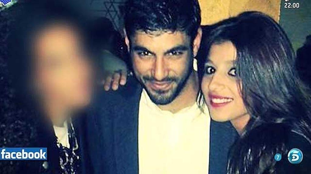 La ex nuera de Raquel Bollo subió a Twitter una foto con él