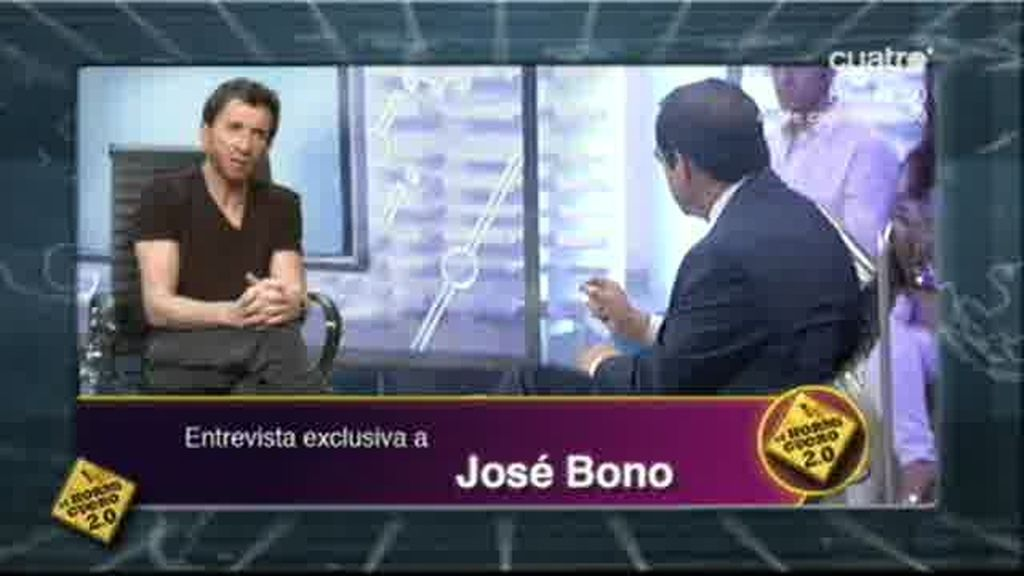 Nius: La entrevista de Pablo a Bono