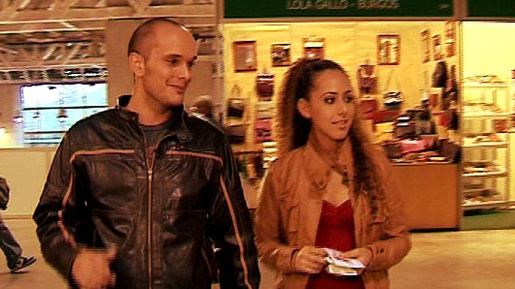 Noel y Alex (20-11-09)