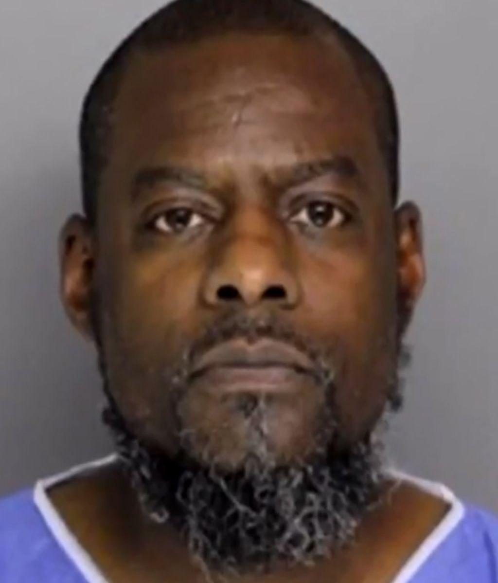 Kevin Small condenado por asesinar a su mujer con un bidón de gasolina