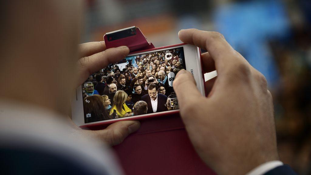 Inventan una tecnología para que tu 'smartphone' consuma diez mil veces menos energía