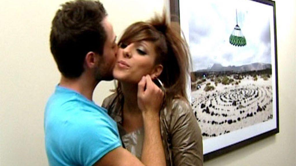 Jenni e Ismael (09/11/09)
