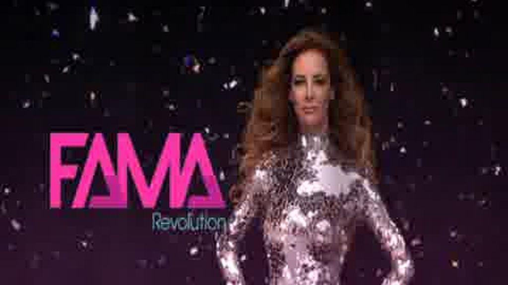 Promo Fama Revolution :El próximo lunes