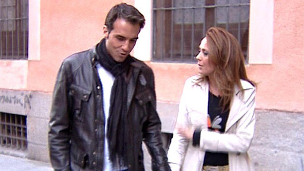 Antonio y Carmen (17-11-09)