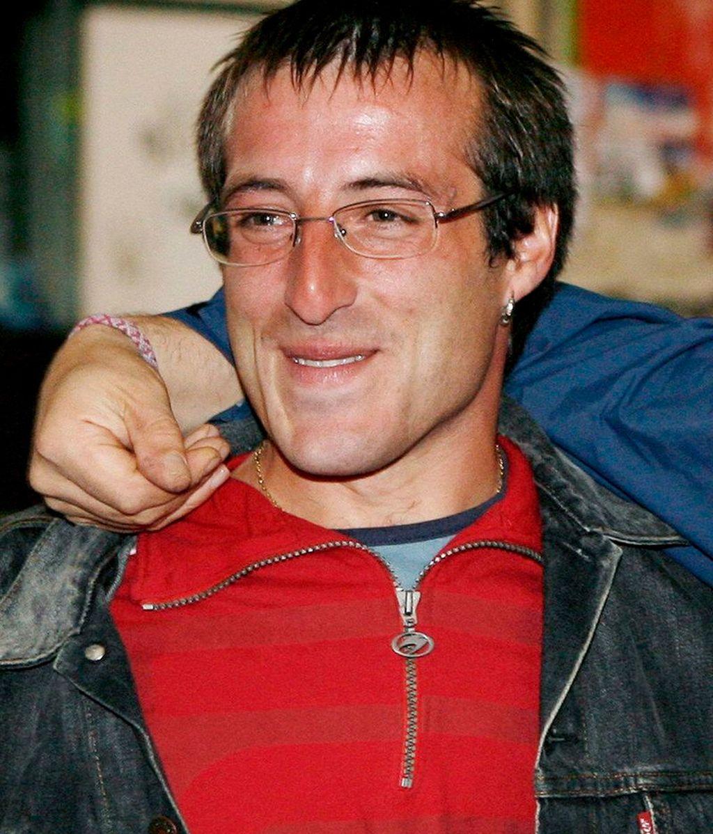 David Pla en una imagen de archivo