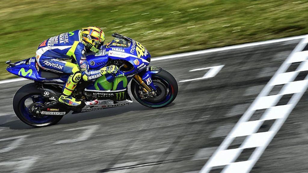 Valentino Rossi,MotoGP,Holanda