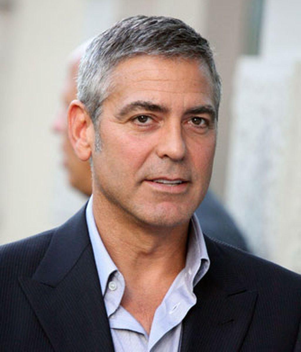 George Clooney (50)