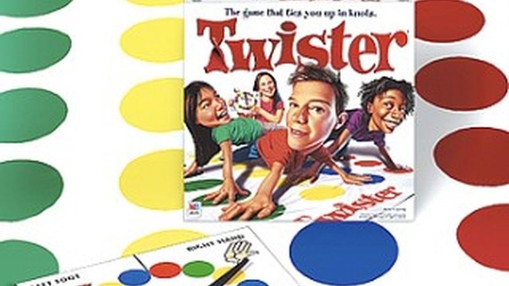 El Twister