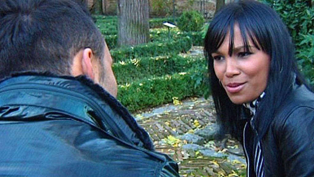 Rubén y Viviane (07/12/10)