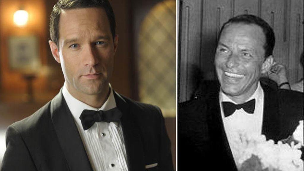 Los turbios asuntos de Frank Sinatra con Joe