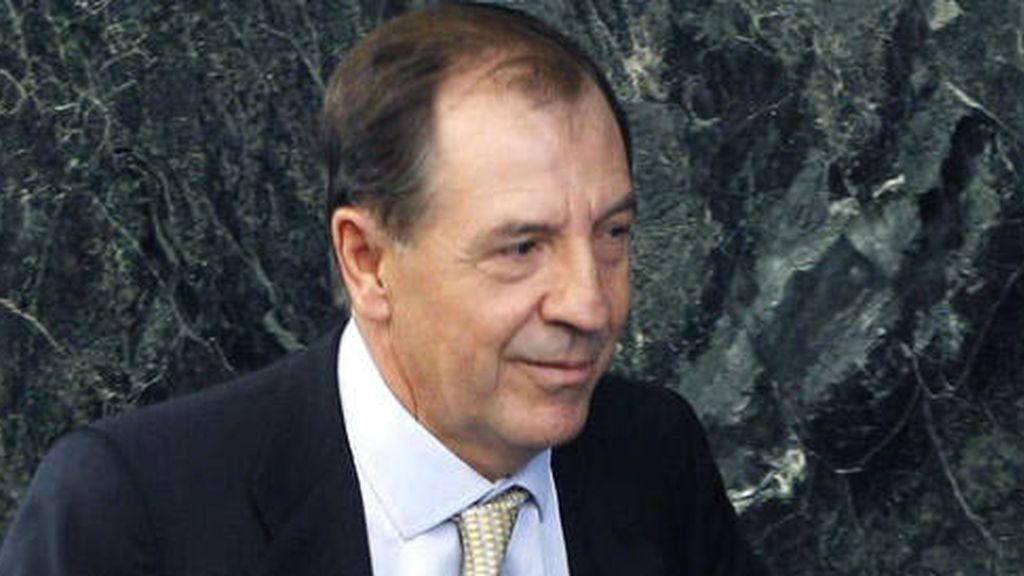 Ildefonso Sánchez Barcoj