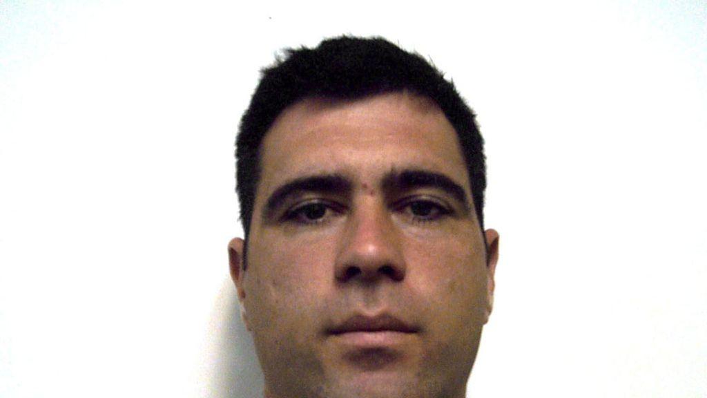 David Fernández Ureña, sargento del ejército de tierra fallecido al explosionar un artefacto explosivo improvisado en Afganistán