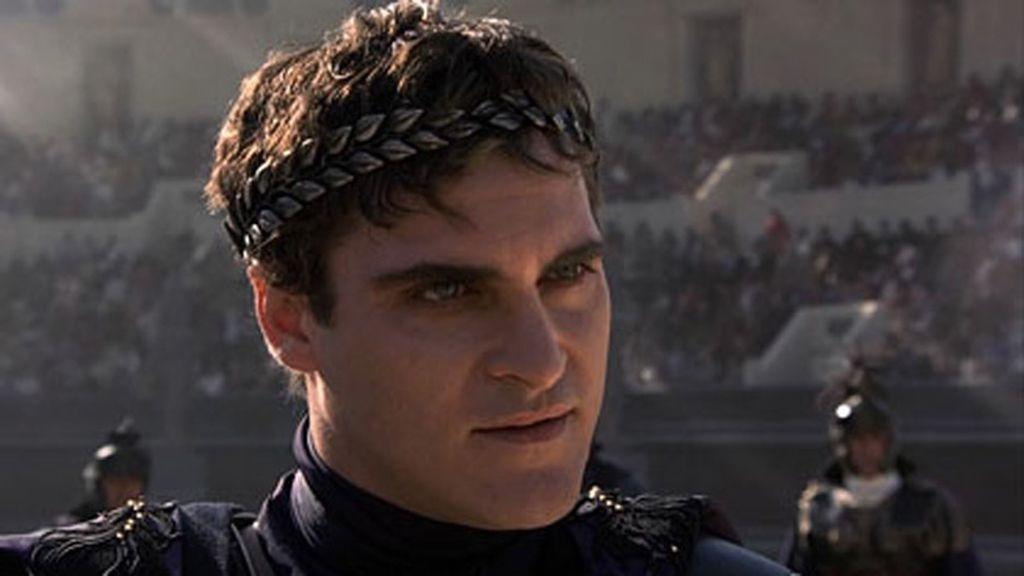 Joaquin Phoenix, el master atormentado