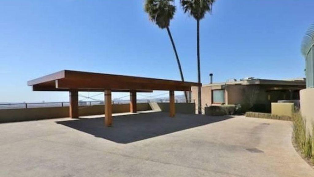 La nueva casa de Zac Efron, en fotos