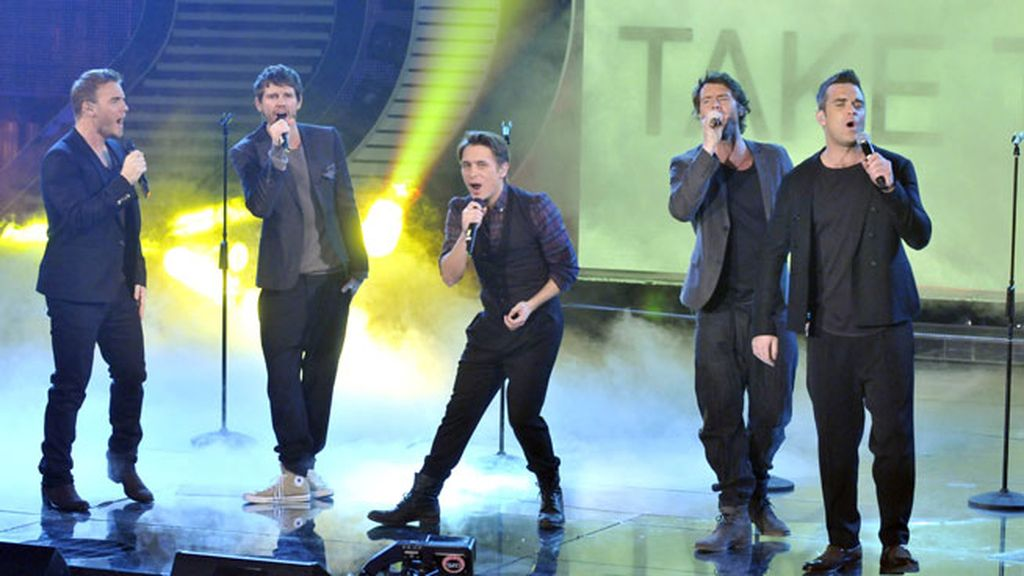 5. Take that, 69 millones de dólares