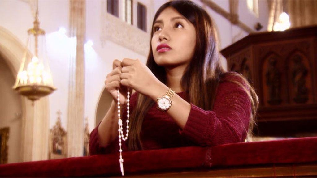 Quiero ser monja