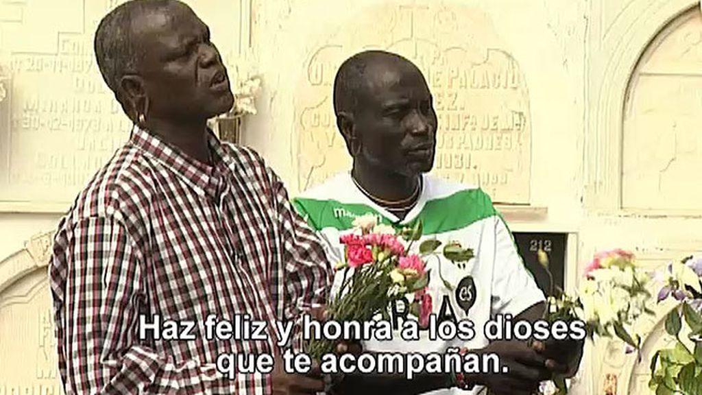 """Arbulá: """"Los Suri respetamos mucho a Camarón"""""""