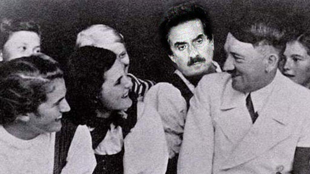 Con Hitler
